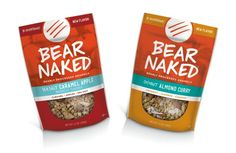 I'm learning all about Bear Naked Granola at @Influenster!
