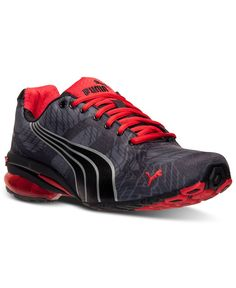super popular fa41b bbffd Puma Men s Cell Hiro Engineered Running Sneakers from Finish Line Men -  Finish Line Athletic Shoes - Macy s. Zapatillas DeportivasBotasZapatosRopa  ...