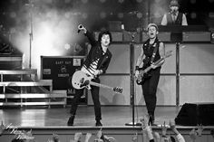 greek+amphitheatre+berkeley   Green Day performs at the Greek Theater in Berkeley, CA. Photos by Joe ...