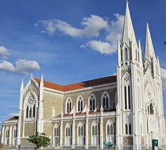 """""""Catedral de Petrolina"""". * Petrolina, Pernambuco. Brasil *"""