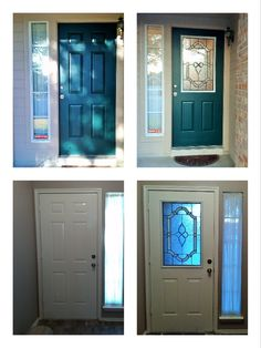 Gentil Looking For A New Look For Your Front Door, But Donu0027t Want The