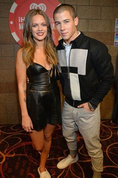Pin for Later: All the Must-See Action From the iHeartRadio Music Festival Tove Lo and Nick Jonas
