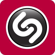 Shazam Red App