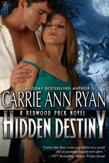 Giveaway: Kindle Paperwhite & Swag Pack - Hidden Destiny Tour by Carrie Ann Ryan