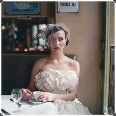 NYC & International Photography: Robert and Kathleen Photographers | Paris, France: Amelie Inspire Photo Shoot