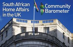 New High Commissioner, new start? Your complaints about SA House New Start, About Uk, South Africa, African, Community, News, House, Haus, Homes