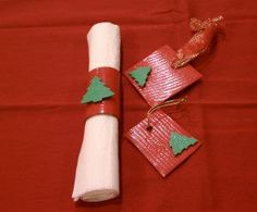 Color Duct Tape- Red, in. x 20 yd. Christmas Napkins, Christmas Crafts, Duct Tape Colors, Duck Tape Crafts, Coffee Sleeve, Recycling, Gift Wrapping, Paper, Starbucks