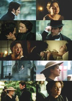 North & South directed by Brian Percival (TV Mini-Series, Elizabeth Gaskell, Bbc, Look Back At Me, English Movies, A Series Of Unfortunate Events, World Of Books, North South, Richard Armitage, Pride And Prejudice