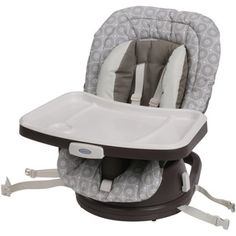 Graco Simpleswitch Highchair And Booster Seat Pasadena Graco