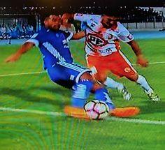nice El polémico tercer gol de la Universidad de Chile ante Cobresal | Deportes | Radio ADN 91.7
