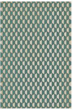 Dyad Indoor/Outdoor Floor Mat