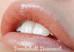 New limited edition Diamond Bombshell LipSense! I have 10 on the way!!! ❤️