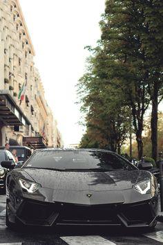 Lamborghini |Luxury Photography ❇
