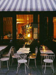 Beef Club, Paris