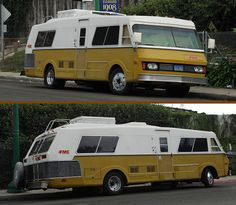 FMC Motorhome | Flickr - Photo Sharing!
