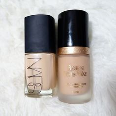 "29 Likes, 1 Comments - Shelby Hughes (@shelbylure94) on Instagram: ""My two favorite foundations ever mix them together & the finish is beautiful for dry skin!…"""