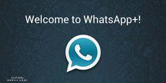 تحميل واتس اب بلس الازرق 2016 النسخة الحديثة WhatsApp Plus