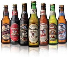 America's oldest Brewery, what a great lager among others