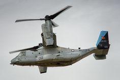 bell/boeing mv-22b osprey