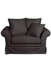 Furninova, Buffalo 1.5-armchair 637 € (in white)