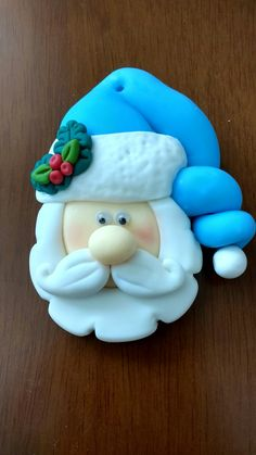 Polymer Clay Ornaments, Polymer Clay Figures, Fimo Clay, Polymer Clay Projects, Polymer Clay Charms, Polymer Clay Art, Clay Crafts, Christmas Craft Fair, Polymer Clay Christmas