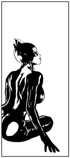 Catwoman203Card by BuzzoTano.deviantart.com on @deviantART