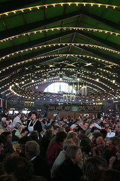 Munich Octoberfest