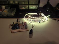 Picture of Arduino RGB LED Strip Controller