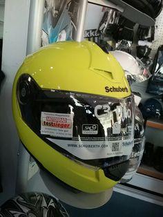 Schuberth C3 pro
