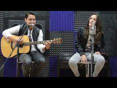 Donde esta el amor (Pablo Alboran y Jesse&Joy) Carlo y Griss Romero