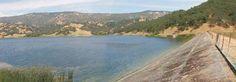 Gordon Valley Dam & Lake Curry