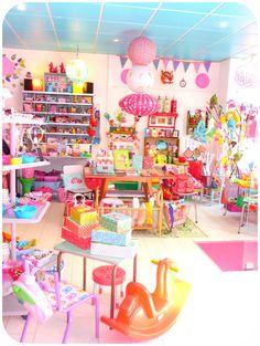 boutique Paillettes