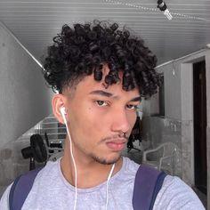 Hair Goals, Curly Hair Styles, Tumblr, Hairstyle, Male Hair, Guys, Hair Job, Hair Style, Hair Looks
