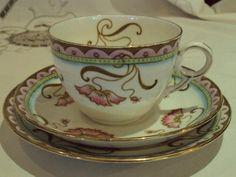 "English - RH & SL PLANTS TUSCAN CHINA TEA TRIO ""POMONA"" was sold for R195.00 on 22 Jan at 12:01 by PenningtonsTime4Tea in Pennington (ID:31530807)"