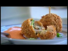 Fast Ed's crab cakes - https://www.youtube.com/watch?v=1AoImD-NN-k&utm_source=rss&utm_medium=Sendible&utm_campaign=RSS