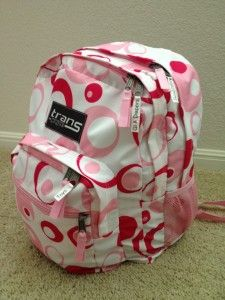 """This is a great article about creating a """"go bag"""" for your child with special needs.  Very practical."""