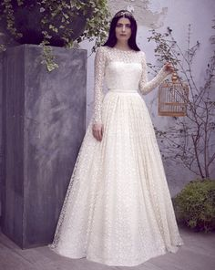 Bridal | Luisa Beccaria wedding Dress _ abito da sposa