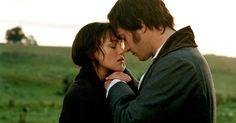 Ranking of Jane Austen's leading  men
