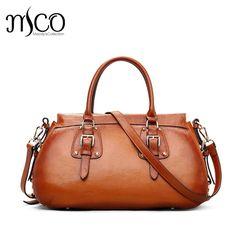 Luxury Handbags Women Bags Designer Tote Bag Real Leather Crossbody Bag Vintage New Ladies purses and handbags Hobo dollar price