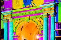circuitozero Vmap Christmas Carillon Padova Italy