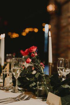 Brooklyn NYC Award Winning Wedding Photographer Hudson Valley Catskills San Diego Candid Photojournalistic Indie Bohemian Bride The Bowery Hotel Simple Rose Wedding Decor