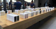 El stock de iPhone 7 y iPhone 7 Plus se mantendrá bajo en la época navideña - http://www.actualidadiphone.com/stock-iphone-7-iphone-7-plus-se-mantendra-la-epoca-navidena/
