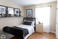 Guest bedroom/Office.