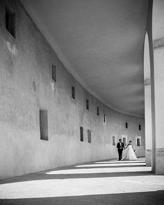 #lines and #love #weddingphotographer #weddings #weddinginitaly  http://ift.tt/1UVf3JU