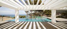 Casa en Costa Brava,© Adrià Goula