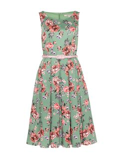 Stunning Dresses, Pretty Dresses, Floral Fashion, Fashion Dresses, Floral Flats, Dresses Australia, Vintage Inspired Dresses, Review Dresses, Occasion Wear