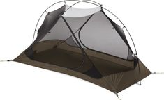 2-Person Lightweight Backpacking Tent – Carbon Reflex™ 2 by MSR®