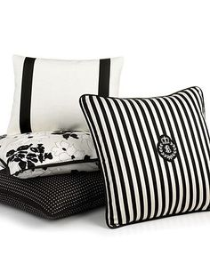 Lauren Ralph Lauren Bedding, Port Palace Decorative Pillow Collection - Throws & Decorative Pillows - for the home - Macy's