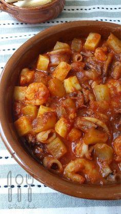 Hallumi Recipes, Hotdish Recipes, Fish Recipes, Vegetable Recipes, Seafood Recipes, Salad Recipes, Chicken Recipes, Cooking Recipes, Italian Recipes