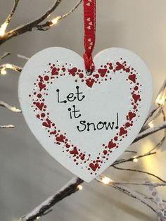 Getting ready for Christmas! | Folk It!